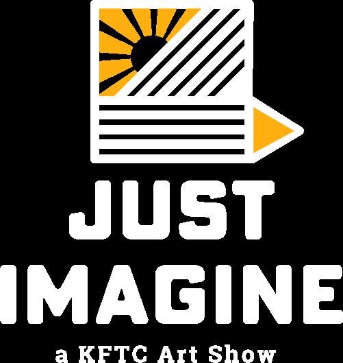 Just Imagine Art Show